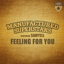 Manufactured Superstars feat. - Take me over (bingo players remix edit)