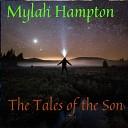 Mylah Hampton - Time to say goodbye
