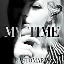 KastomariN - My Time
