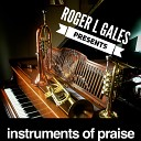 Roger L Gales feat Session Musicians - Great Is Thy Faithfulness feat Session Musicians