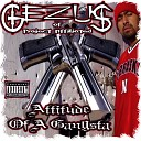 Gezus - That s What s Crackin