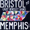 The Gary Hensley Band - Exodus North