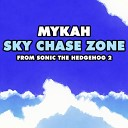 Sky Chase Zone (From