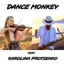Daniele Vitale Sax - DANCE MONKEY Sax Violin