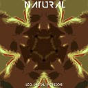LEO - Natural Metal Version