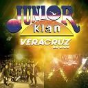 Junior Klan - La Escuela del Amor En Vivo