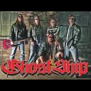 GHOSTSHIP - Captian Morgan