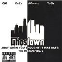 YoSh - Throw Em