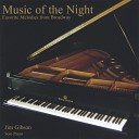 Jim Gibson - Music of the Night