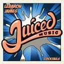 LeBaron James - Cocktails