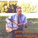 Tom Gizzi - Thoughts of You