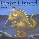 Phat Lizard feat Mindo Whitaker - Recognize feat Mindo Whitaker