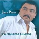 Juan P rez - Pena Triste