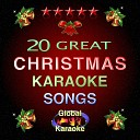 Global Karaoke - Merry Christmas Everyone In the Style of Shakin Stevens Karaoke Backing Track