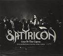 Satyricon - Mother North With Crowd In Milan