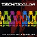 Giovanni Maier Technicolor - Segovia