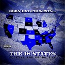 G O D N Ent feat K K Dirt T Man - Tell the Truth