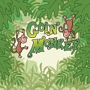 Goin Monkey - Colors All Around Me