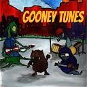 Gooney Tunes - Merk the Monster