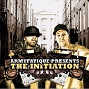 Armyfatique feat A Alikes - Rather Be Hated feat A Alikes