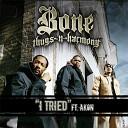 LYOV - 2Pac ft Akon and Bone Thugs N Harmony