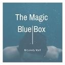 The Magic Blue Box