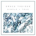Grace Theisen - Leave a Light On