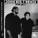 The Limba Andro - X O John Bis T Radio Edit
