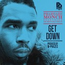 Pharoahe Monch feat DJ Revolution - Get Down feat DJ Revolution