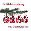 Grand Old Uke of York - Merry Christmas Everyone