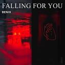 Benix - Falling for You