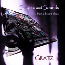 Gratz - A Voice From The Waves