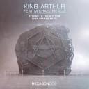 King Arthur ft.Michael Meaco - Belong to the Rhythm (Don Diablo Edit)