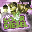 Dame Grease - Sour Diesel