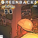 Greenback - Slowed Down