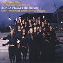 Greg Harris and the Little Rock Community Choir - I m Going to Praise the Lord With Every Breath