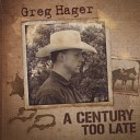 Greg Hager - The Barber Shop