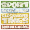 Sport (Split Middlename)