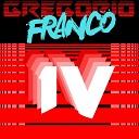 Gregorio Franco - Alone in the Dark