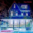 Greg Vadimsky - American South Main Theme