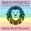 Greg Sletteland feat MC Freeflow - I Can t Get No Sleep Las Vegas Pool Party Remix feat MC Freeflow