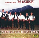Izvorna Grupa Romanija - NEMOJ MALA KAZIVATI KOME