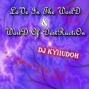 DJ KyIIuDoH - DJ KyIIuDoH Track 4