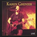 Karen Grenier - Where You Are