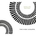 The High Violets - Nocturnal Palamar Tix Mix