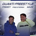 Freddy - Quanti Freestyle