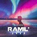 Ramil - Ramil Сияй Fagira remix