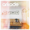 Arkade Destinations Living Room
