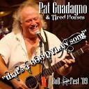 Pat Guadagno Tired Horses - Knockin on Heavens Door