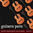 Guitarra Parra - Fascinaci n Fascination